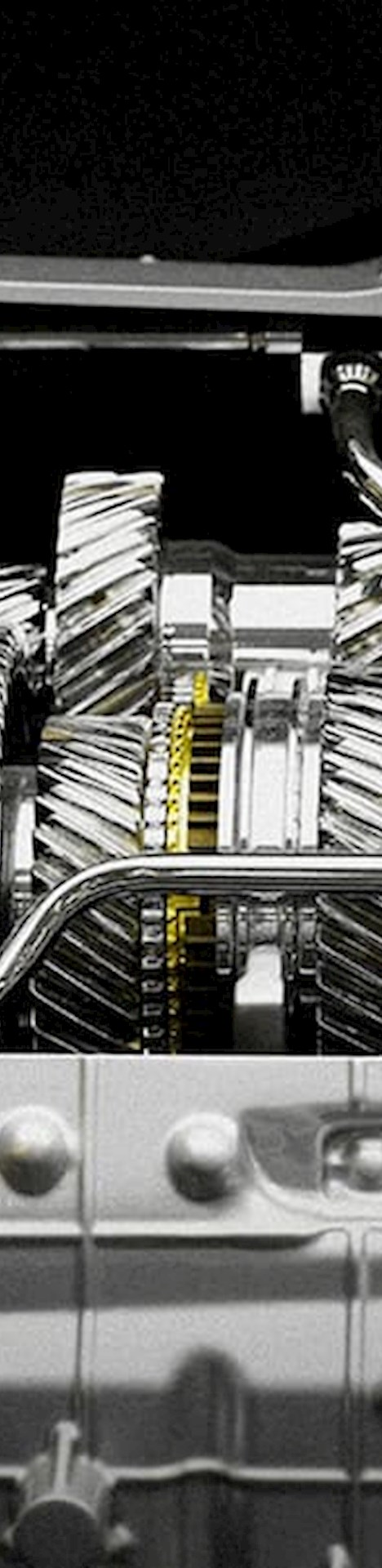 Zusammenarbeit zwischen Technikern Automotive