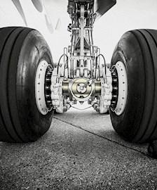 Luft- und Raumfahrt Branche
