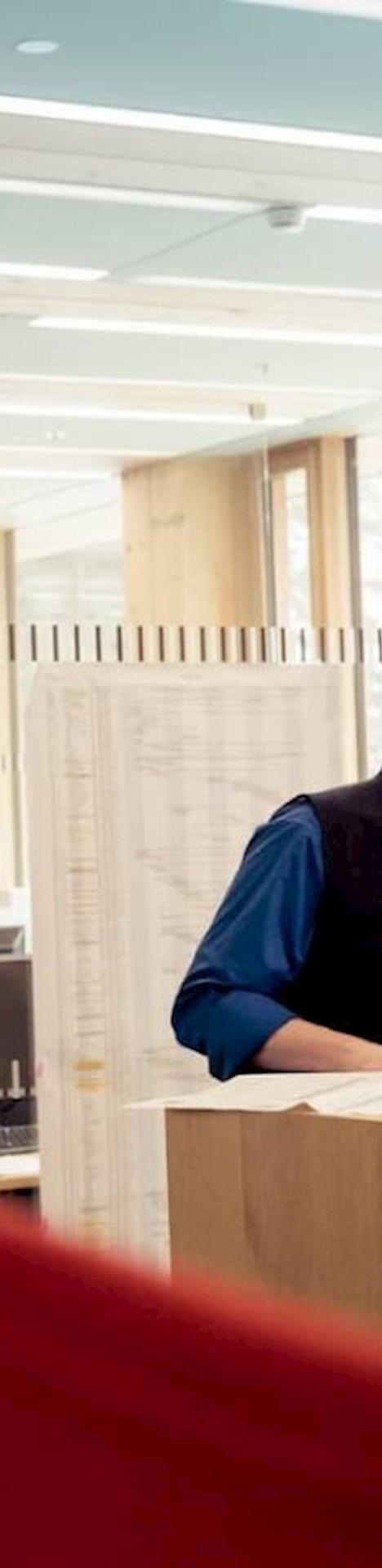 Brunel: Ein Arbeitgeber, viele Möglichkeiten