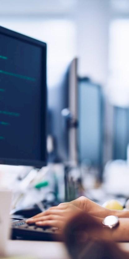 Softwareentwickler