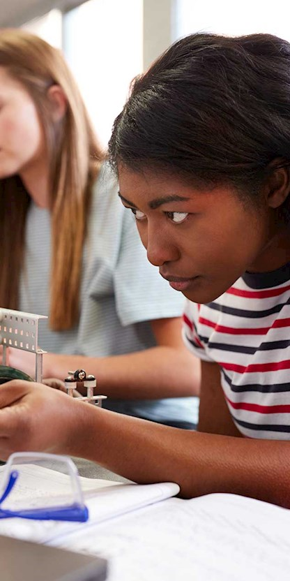 Creating genuine pathways for Indigenous youth to succeed in STEM careers