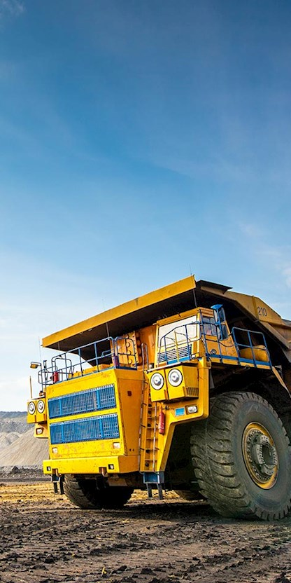 Mining Horizon Australia
