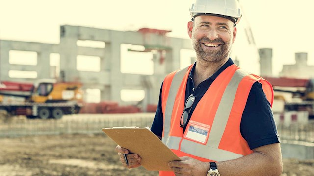 worker site