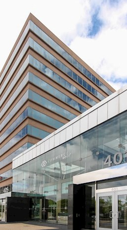 Brunel Toronto Recruitment Office