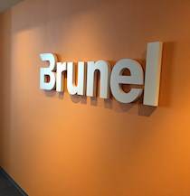 Brunel Japan Office