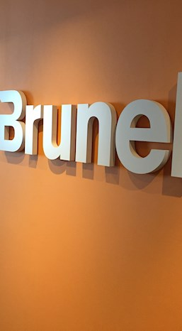 Brunel Japan Office