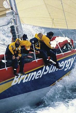 Mosaic Primary Brunel Boat Sunergy