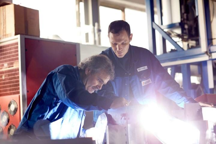 Betriebsfestigkeit bei Brunel Car Synergies
