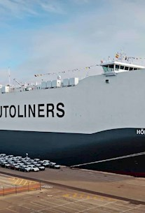 Brunel_Blog_norwegischesSchiff