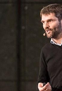 Dr. Mario Herger - Vortrag