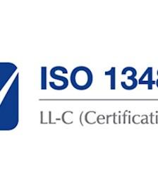 Zertifizierung ISO 13485