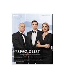 Der Spezialist Ausgabe 20