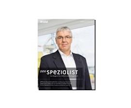 Der Spezialist Ausgabe 22