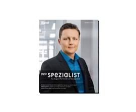 Der Spezialist Ausgabe 23