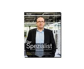 Der Spezialist Ausgabe 26