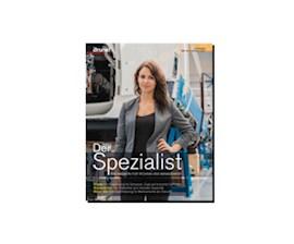 Der Spezialist - Ausgabe 29