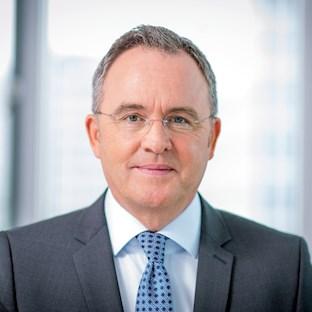 Brunel Geschäftsführer Markus Eckhardt