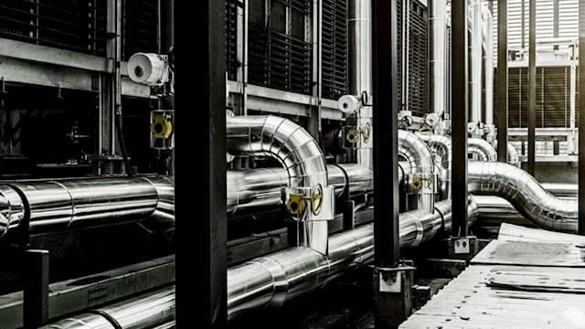 Brunel unterstützt im Bereich Maschinen- und Anlagenbau