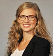 Isabel Raabe - Expert Referentin Marketing und Kommunikation