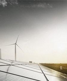 Energie Branche Windenergie