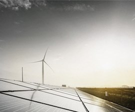 Windenergie Branche