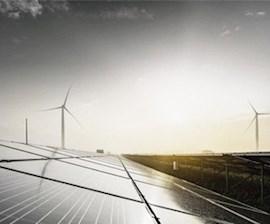 Brunel unterstützt Sie im Bereich Energie