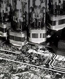 Industrial IT Branche
