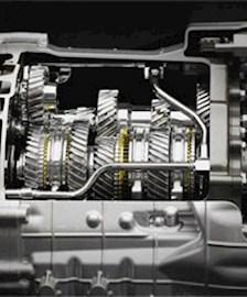 Automotive Branche