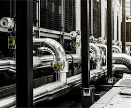 Brunel unterstützt Sie im Bereich Maschinen- und Anlagenbau