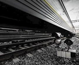 Brunel unterstützt Sie im Bereich Schienenverkehrstechnik
