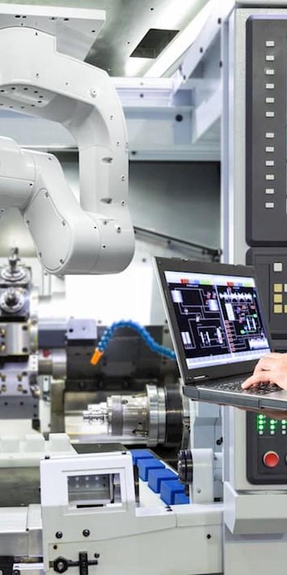 Automatisierungstechniker