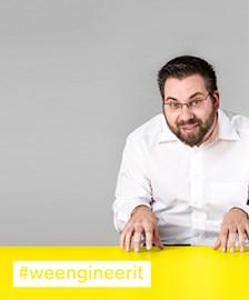 Informatiker gestalten unser Leben