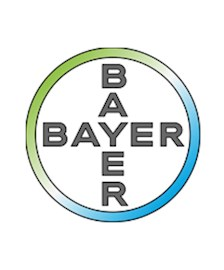 Logo von Bayer