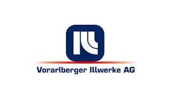 Logo Voralberger Illwerke AG