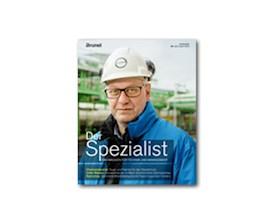"""Magazin """"Der Spezalist"""" - Ausgabe 32"""