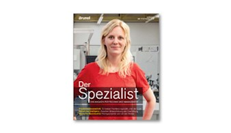 Der Spezialist - Ausgabe 31
