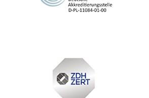 Die Brunel Car Synergies GmbH ist zertifiziert nach DIN EN ISO 9001