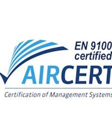 AIRCERT-Zertifikat