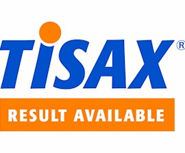 TISAX-Zertifizierung