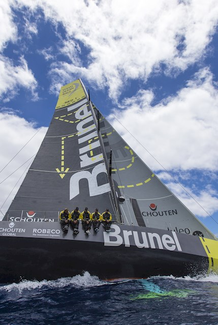 Our story - Brunel Sailing - Medium