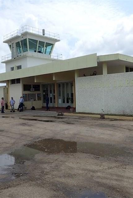 Mocimboa-da-Praia-Airport