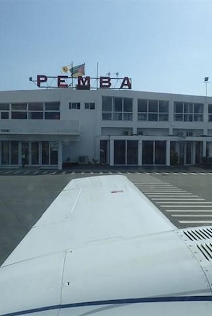 Pemba-Airport