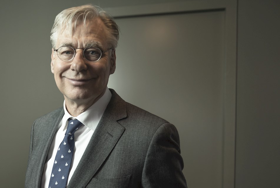 Jan Arie van Barneveld