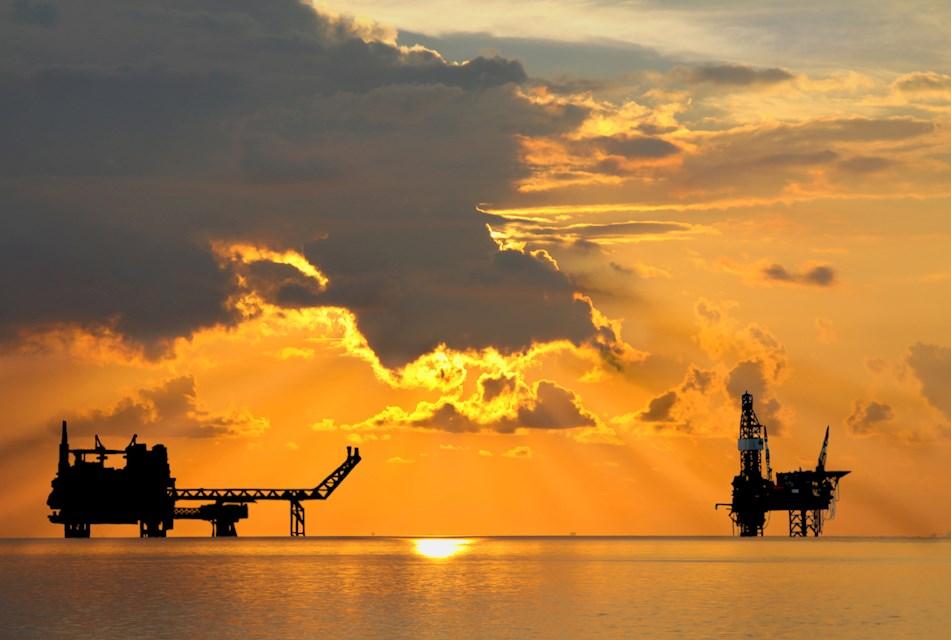 Brunel History - Oil Rig