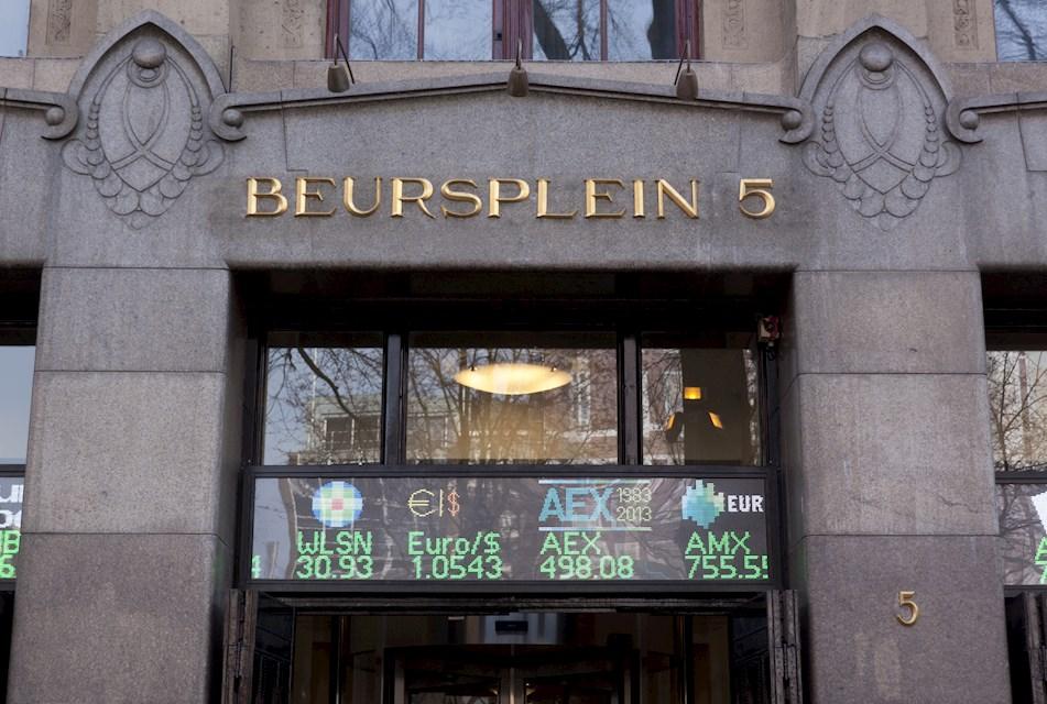 Brunel History - NYSE