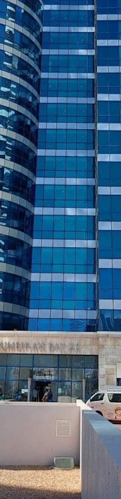 Office building in Dubai