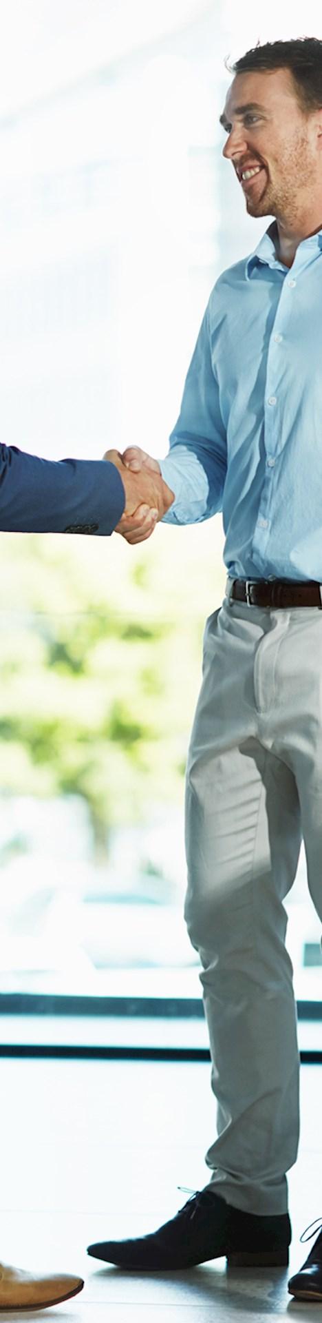 Hoe onderhandel je over arbeidsvoorwaarden?