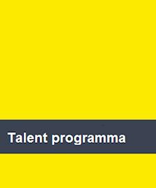 Header Talent Program