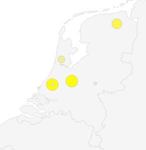 Onze servicedesk vacatures door Nederland heen