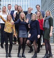 Digital Professionals Marketing en Communicatie